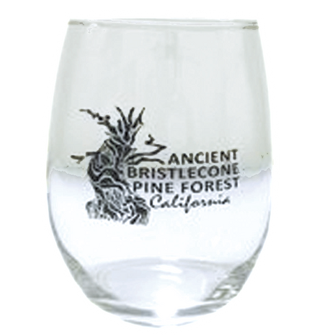 Bristlecone Wine Glass