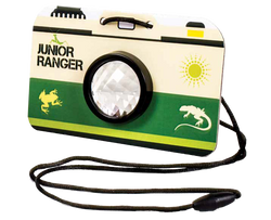 Junior Ranger Prism Camera
