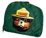 Smokey Compact Backpack