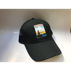 Bishop California Hat