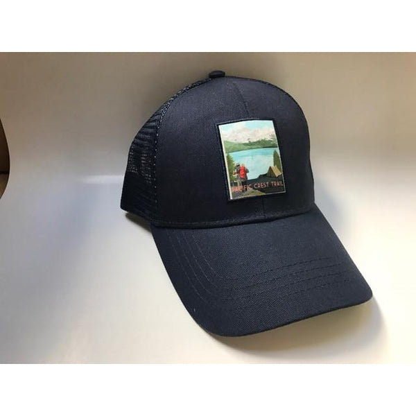 Pacific Coast Trail Hat
