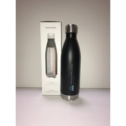 Mammoth Lakes Stainless Steel Water Bottle