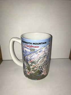 Mammoth Mountain Mug