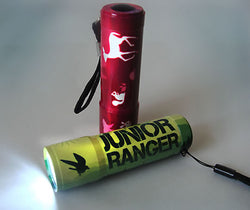 Junior Ranger Flashlight For Kids