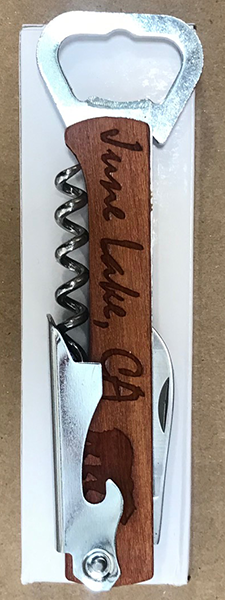 June Lake Multi-Tool Bottle Opener