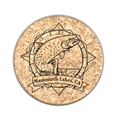 Mammoth Lakes Fish Coaster
