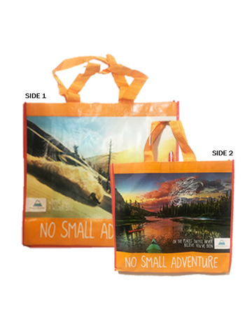 Mammoth Lakes Bag