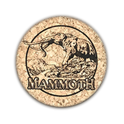 Woolly Mammoth Coaster