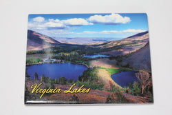 Virginia Lakes Magnet-QTY=10
