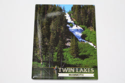 Twin Lakes Mammoth Magnet