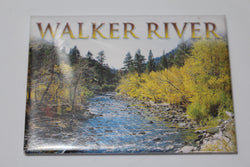 Walker River Magnet