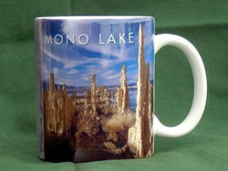 Mono Lake Photographic Mug