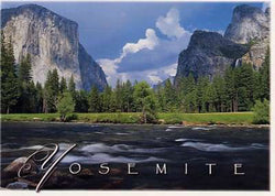 Yosemite Boxed Notecards