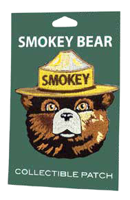 CLASSIC Smokey Patch