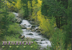 Bishop Creek Postcard-QTY=50