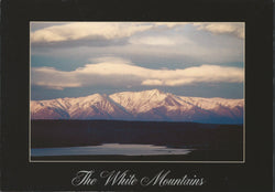 White Mountains Bishop Postcard-QTY=50
