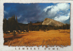 Lembert Dome Postcard-QTY=50