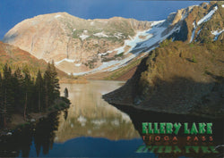 Ellery Lake Postcard-QTY=50