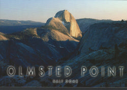 Olmsted Point Postcard-QTY=50