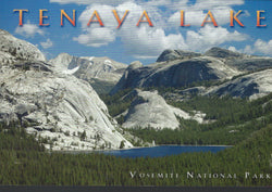 Tenaya Lake Postcard-QTY=50