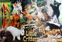 Little Critter Kids Puzzle