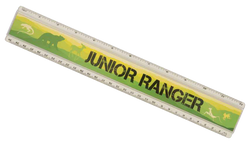 Junior Ranger Ruler