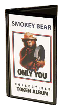 Smokey Token Album