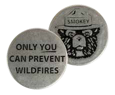 Smokey ONLY YOU Token