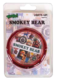 Smokey POP ART Yoyo