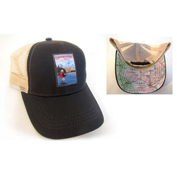 Eastern Sierra Hat