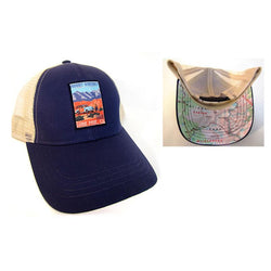 Mt. Whitney Lone Pine Hat