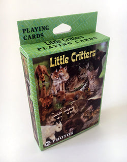 Little Critters Playing Cards
