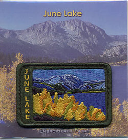June Lake Patch