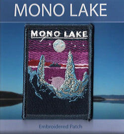 Mono Lake Patch