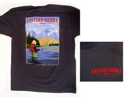Eastern Sierra T-Shirt