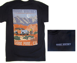 Mt. Whitney Lone Pine T-Shirt