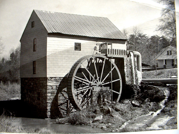 The Old Mill of Guilford Gift Card