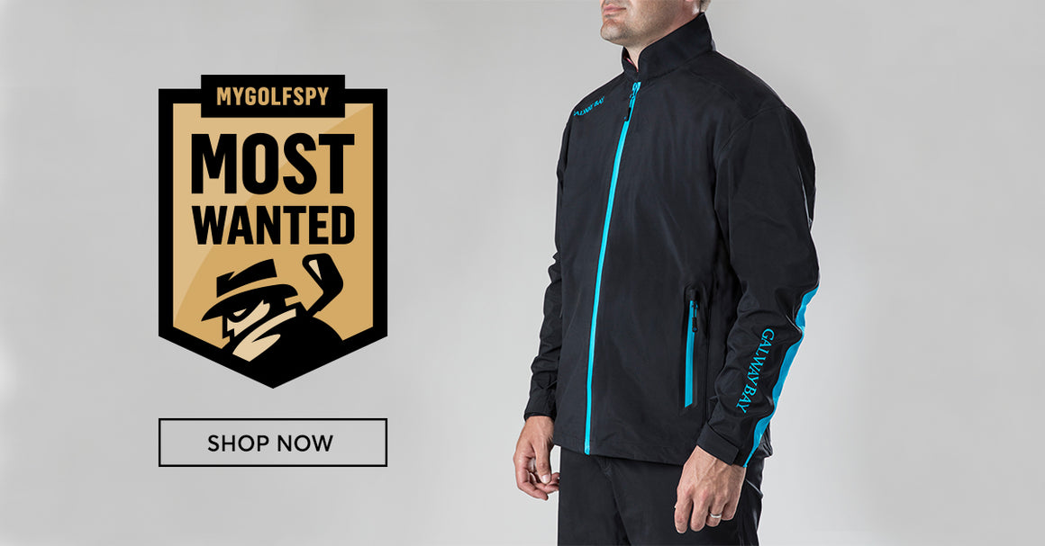 Rain Gear for Golf | Galway Bay Apparel - Galway Bay Apparel, LLC