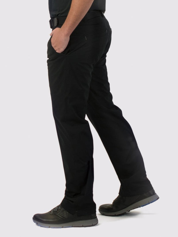 All-Weather Unlined Pants | Black