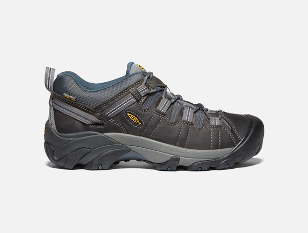 Keen Men's Targhee II Waterproof Hiking Shoe