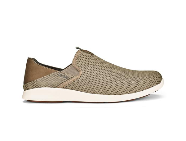 Olukai Men's ʻĀlapa Slip-On Shoe