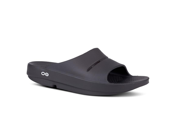 OOFOS Men's and Women's OOahh Slide