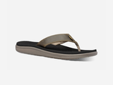 Teva Men's Voya Leather Flip Flop