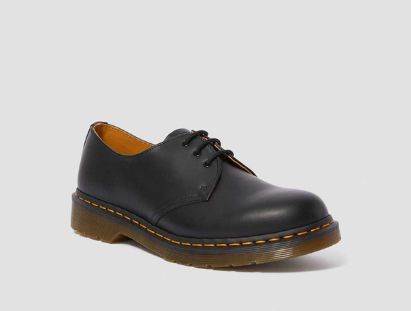 Dr. Martens 1461 Smooth Leather Oxford Shoes