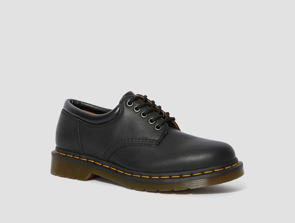 Dr. Martens 8053 Nappa Leather Casual Shoes