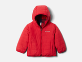 Columbia Toddler Double Trouble™ Reversible Jacket