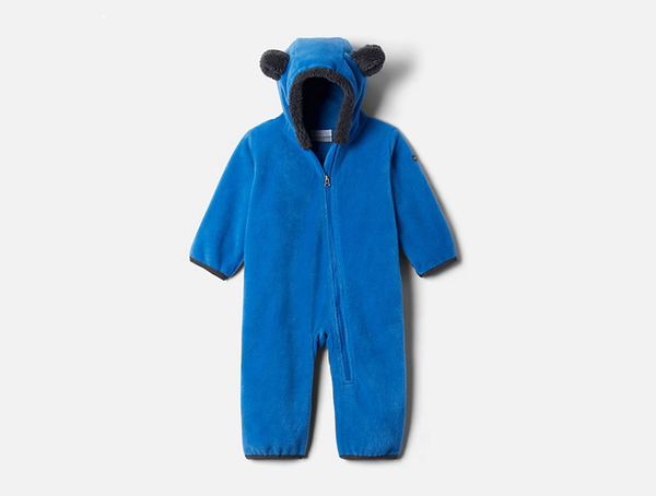 Columbia Infant Tiny Bear™ II Bunting