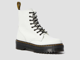 Dr. Martens Jadon Smooth Leather Platform Boots
