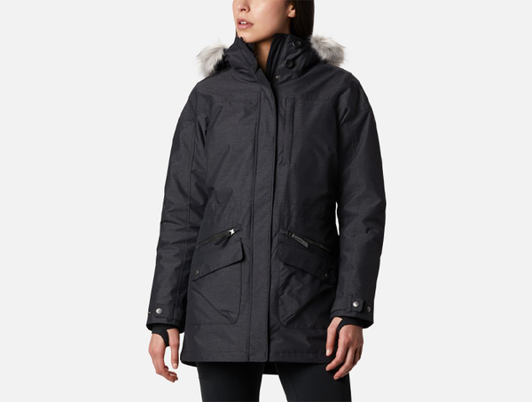 Columbia Women's Carson Pass™ Interchange Jacket
