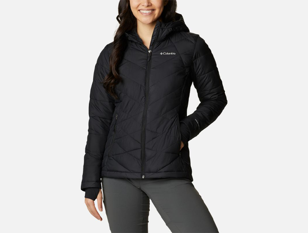 Columbia Women's Heavenly™ Hooded Jacket
